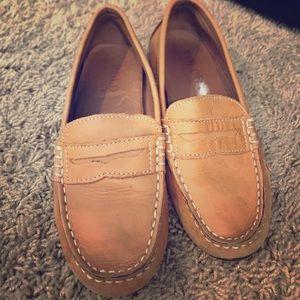 Boy's Ralph Lauren loafers, Size 13